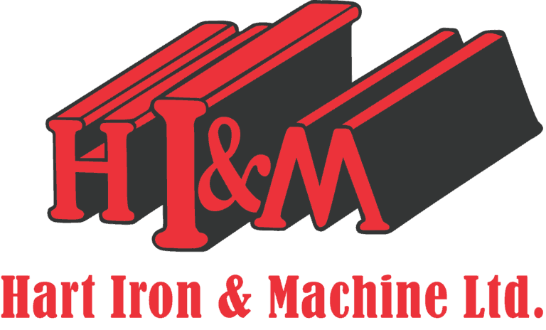 Hart Iron & Machine